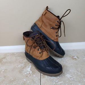GUC Sporto Thermolite Winter Boots, size 7